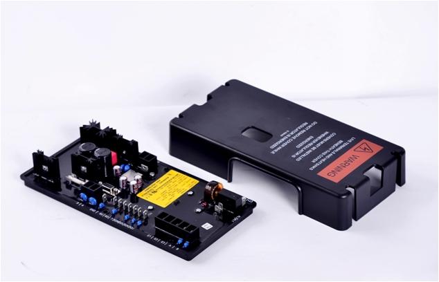 Bộ điều tiết điện áp tự động DVR2000E