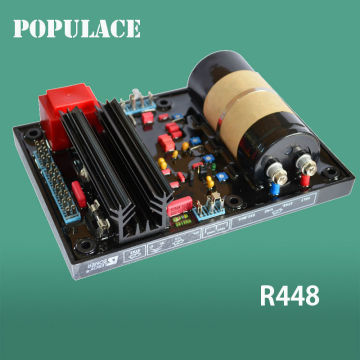 AVR 448, AVR 449